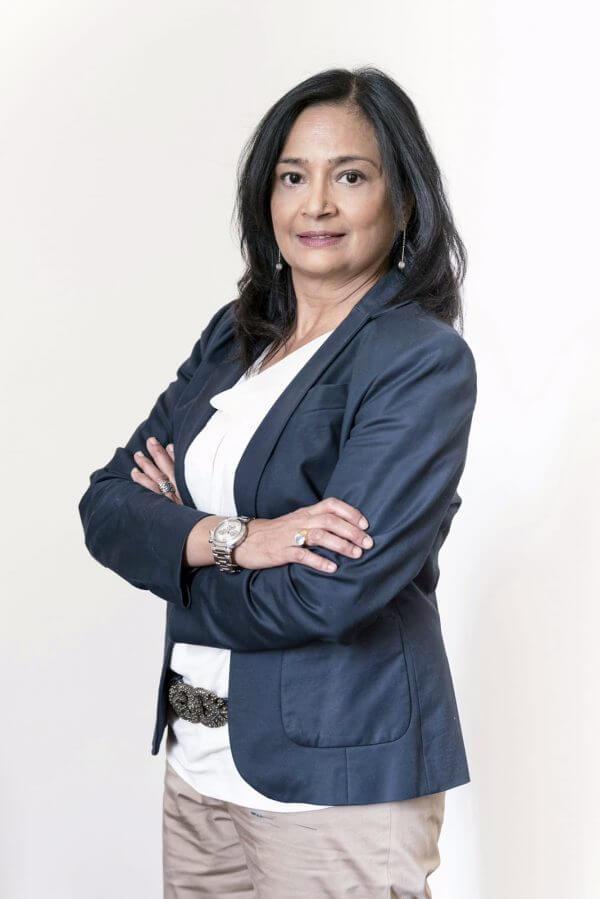 Meera Sadanand C.