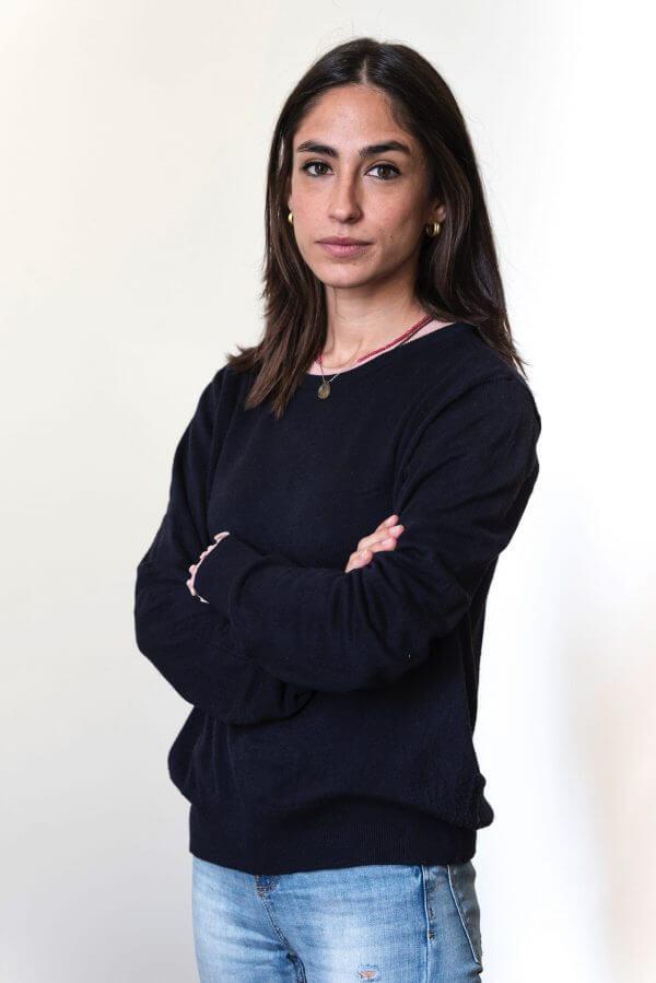 Sara De Vito
