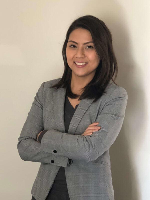 Hoang Mai Linda Nguyen Duong